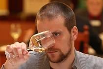 Hodnocení vín pro letošní Vinařské Litoměřice.