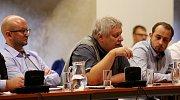 Zasedání litoměřických zastupitelů, 13. září 2018