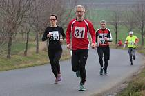 Běh na Boreč 2020, Král středohoří
