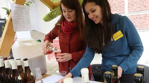 Vinobraní v Roudnici nad Labem
