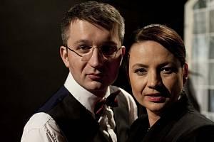 Roudnický rodák Jiří Šafránek hraje několikátou sezonu v Dobřichovické divadelní společnosti, která se zaměřila na komedie