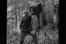 Okem dřevěné kamery – Marcel Honza