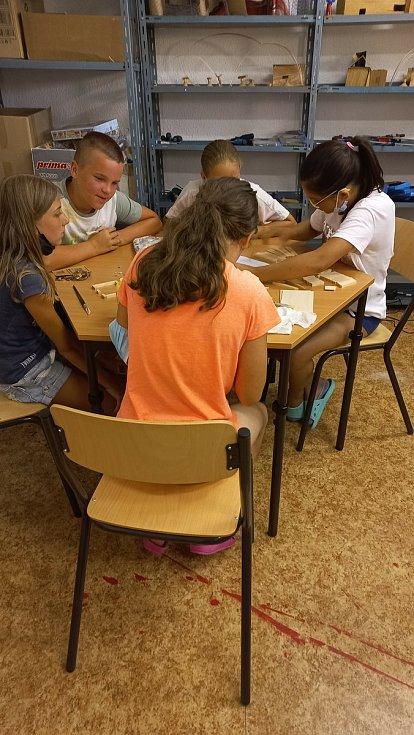 Technické vzdělání na základních školách má smysl