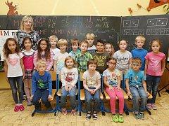 Základní škola Budyně nad Ohří.