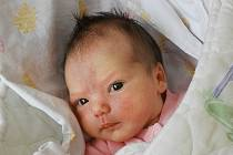 Rozálie Novotná se narodila Kristině  Štilcové a  Vlastimilu Novotnému z Lovosic   30.3. v 3:40 hodin v Litoměřicích (3,07 kg a 49 cm).