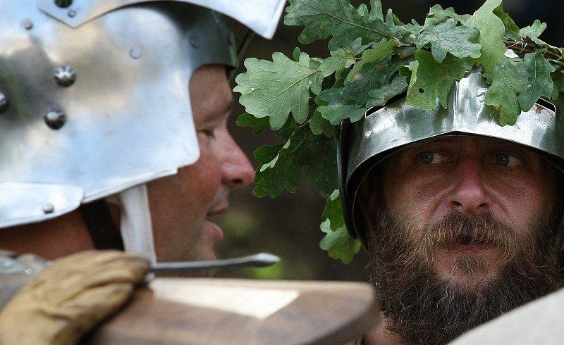Bitva v Budyni