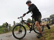 Dny Ohře - tradiční závod v běhu a cyklistice