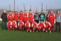 FK Libochovice