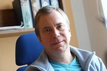 MUDr. Zdeněk Janata, praktický lékař