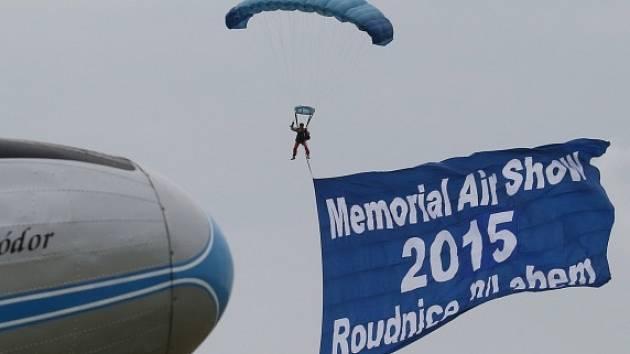 Memorial Air Show 2015 - sobota