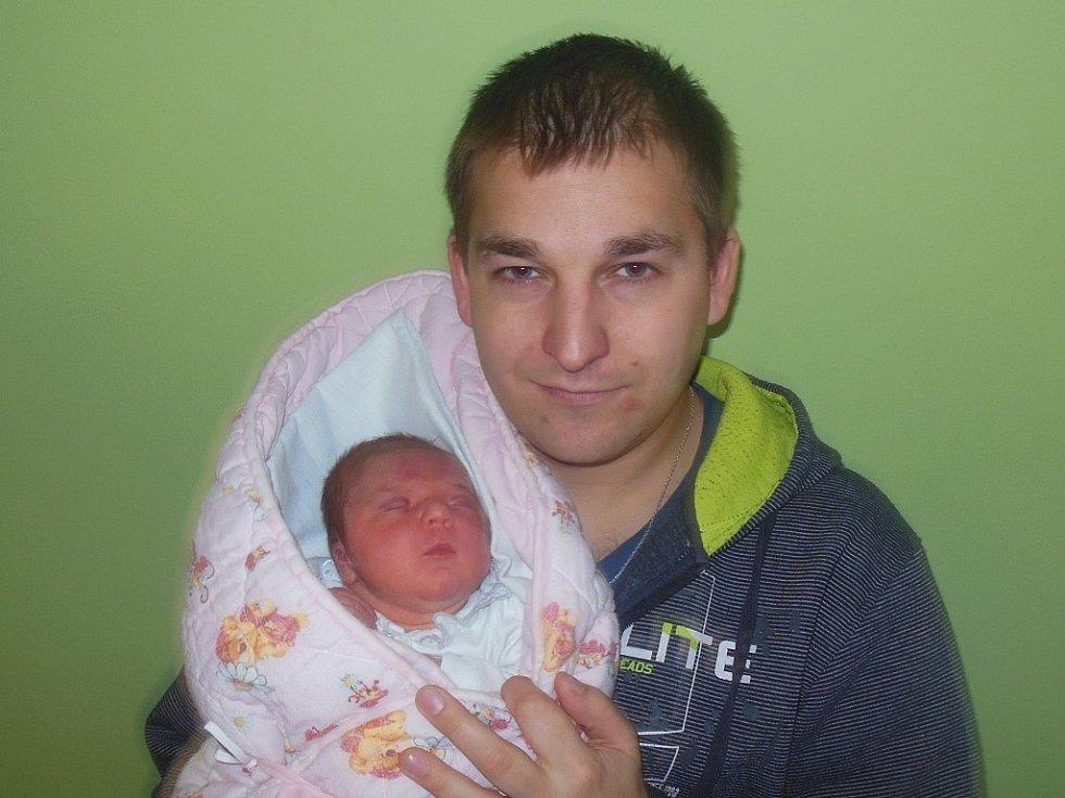 Petře a Stanislavu Šírkovým z Čížkovic se 5. ledna ve 21.35 hodin narodila v Litoměřicích dcera Andrea Šírková. Měřila 51 cm a vážila 3,81 kg.