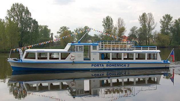 Porta Bohemica 2.