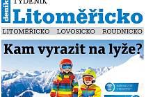 Týdeník Litoměřicko z 16. ledna 2019