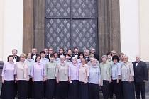 Pěvecký sbor litoměřických učitelů