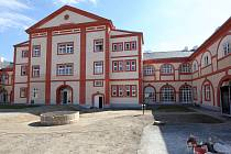 Wieserův dům v Terezíně