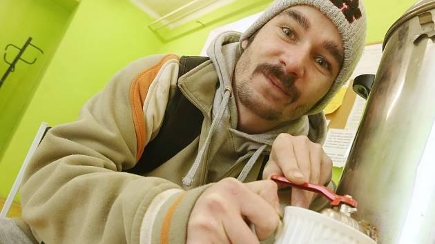 POMOC nabízí bezdomovcům řada měst na severu Čech.