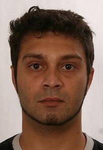 Pohřešovaný Pavel Ruszó.