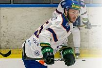 hokejista Šimon Kubíček