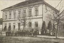 Obec Račice