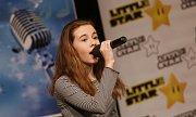 Tradiční pěvecká soutěž Little Star proběhla v Litoměřicích
