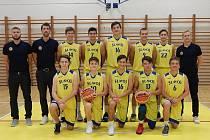 Slavoj vyšle do soutěže i juniory U19.