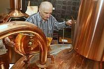 Biskupský pivovar v Litoměřicích