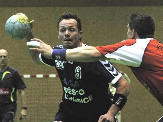 Jiřímu  Boučkovi (na snímku) by Vladimír Šuma doporučil Coburg