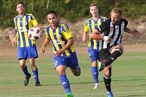 Fotbal FK Litoměřicko
