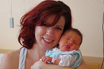 Petře Vejrové a Vítězslavu Novákovi z Litoměřic se 30.9. ve 21.09 hodin narodila v Ústí nad Labem dcera Natálie Nováková. Měřila 50 cm a vážila 3,42 kg.