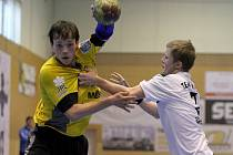 Lovosice vs. Plzeň - Michael Konárik