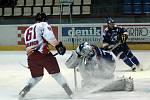 Olomouc - Litoměřice 3:2sn. Sobota 21. ledna 2012.