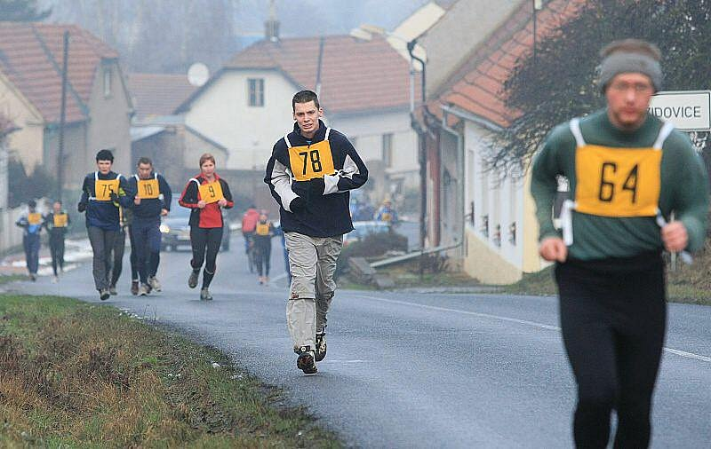 Běh od Hasy k Hase.