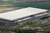 V průmyslovém parku P3 v Lovosicích sídlí další nájemce. Je jím nábytkářská společnost XLMX.