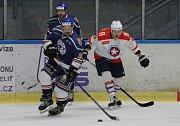 sport, hokej, Litoměřice a Třebíč