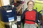 Jedenáctiletý Adam má vážné zdravotní problémy