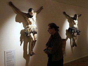 Výstava Mýtus Ulrich Creutz v Litoměřicích
