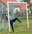 Fotbalová I. B třída sk B: Rovné - Bohušovice.