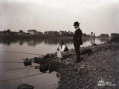 Největší ryba vylovená v českých zemích