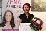 Vyhlášení Ženy regionu, ilustrační foto.