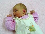 Jana Šmídová se narodila Kamile a Miroslavu Šmídovým z Bořislavi 2.11. v 10:25 hodin  v Litoměřicích (51 cm a 3,54 kg).