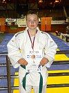 Judisté Judo clubu Litokan Litoměřice.