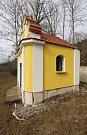 Opravená kaplička ve Vědlicích je nominována v soutěži Památka roku 2016