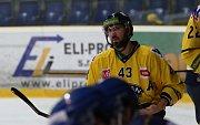 Chance liga: Ústí nad Labem - Kladno 2:3. Antonín Melka
