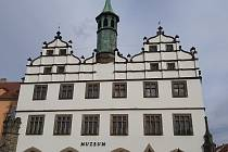 Procházka historickým centrem Litoměřic