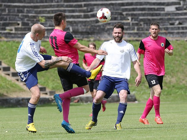 FK Litoměřice - LoKo Chomutov