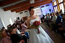 Svatební show 2015