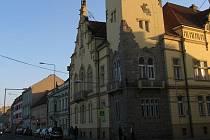 Lovosická radnice.