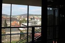 Přestavbou nevyužívané půdy vzniklo v litoměřické Masarykově základní škole pět nových odborných učeben.
