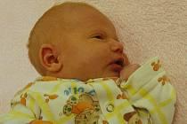 Sandře a Marku Blažkovým z Liběšic se 4. 10. v 8.18 hodin narodila  v Litoměřicích dcera Ellen Blažková (3,25 kg, 50 cm).
