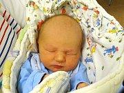 Ondřej Harvánek se narodil  Martě a Lukáši Harvánkovým z Litoměřic 24.1. v 4:41 hodin v Litoměřicích (50 cm a 3,42 kg).